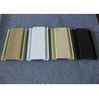 "Wholesale 4ft Interior Wall Panels , Slatted Wall Panels For Sports Equipment , 48"" x 3/4"" x 12"" from china suppliers"