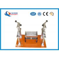 Wholesale IEC 61034 Computer Controlled Wire and Cable Smoke Density Test Chamber / Testing Equipment from china suppliers