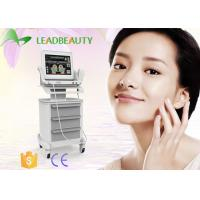 Wholesale High Frequency Skin Rejuvenation Machine / hifu face lifting machine 300W Input power from china suppliers