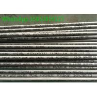 Wholesale A269 Precision Seamless Steel Tube , Seamless Steel Pipe DIN2391 TP316L from china suppliers