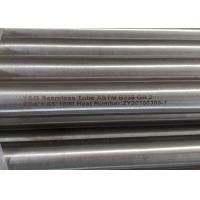 Wholesale B338 Gr. 2 Seamless Titanium Alloy TubeGood Ductility With Good Toughness from china suppliers