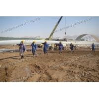 Wholesale k span construction from china suppliers