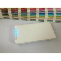Wholesale Led Light Power Bank 5V 1A output Power Bank Charger from china suppliers
