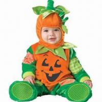 Wholesale Pumpkin Patch Baby Costumes from china suppliers