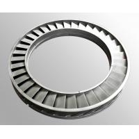 Wholesale Vacuum investment turbine wheel nickle base material from china suppliers