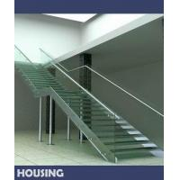 Quality Straight Staircase (HS-L08) for sale