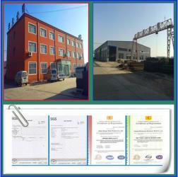 Anping County Shengxuan Hardware Mesh Co., Ltd.