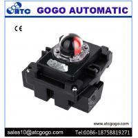 Wholesale Pneumatic Valve Ex-proof switch box , Limit Switch box from china suppliers