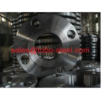 Wholesale ASTM A694 F60 FLANGEA694 F42,F46,F48,F50,F52,F56,F60,F65,F70;Flange from china suppliers