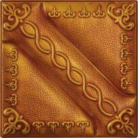 Wholesale 3d Panels Feature Wall Art Deco Board , D-003 Leather Wall Panel Room Decoration from china suppliers