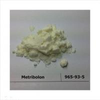 Wholesale CAS 965-93-5 Metribolone Tren Anabolic Steroid 98% Assay for Bodybuilding from china suppliers