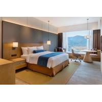 Wholesale Star Hotel Project King Bedroom Supplier Modern Attractive Wooden Furniture from china suppliers