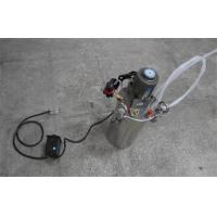 Buy cheap 20L Dispensing Stainless Steel Pressure Vessel For AB Glue / Epoxy from wholesalers