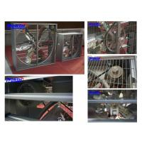 Wholesale swung drop hammer style industrial exhaust fan (Belt driven) from china suppliers