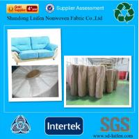 Wholesale PP nonwoven fabric for sofa lining from china suppliers