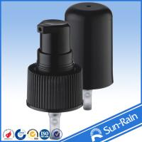 Wholesale 18/410 20/410 24/410 Plastic perfume atomizer sprayer  with full overcap from china suppliers