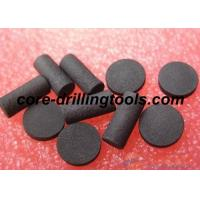Wholesale Cylinger PDC PCD Polycrystalline Diamond Drill Bits Thermo Resistance from china suppliers