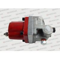 Buy cheap 3018453 Cummins NT855 Shutoff Stop Solenoid / Solenoid Valve for Replacement from wholesalers