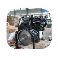 Wholesale Original Cummins ISZ425 40 Truck Diesel Engine Low Fule Consumption For Bus / Coach from china suppliers