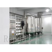 Wholesale RO Drinking Water Treatment System , Mineral Water Treatment Equipments from china suppliers