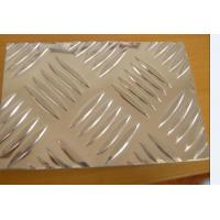 Wholesale High Strength Aluminium Checker Plate SheetWith Different Specification from china suppliers