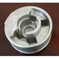Wholesale High Efficiency Investment Casting Mold Or Lost Wax Casting Aluminum  ASTM , GB from china suppliers