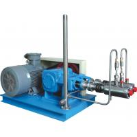 Wholesale Low Vibration LNG Cryogenic Liquid Pump For L-CNG Piping Supply 10000-30000L/h from china suppliers