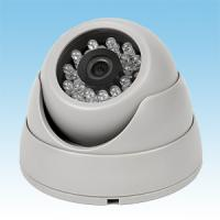 Buy cheap Infrared CCD Camera 600TVL from wholesalers