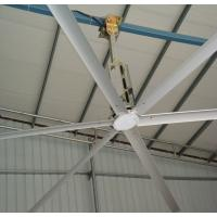 China 24'' 1.5kw Large Industrial Ceiling Fan HVLS for factory warehouse Air Ventilation on sale