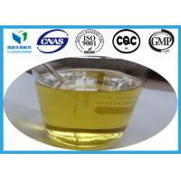 Wholesale Methenolone Enanthate 50mg/ml Injectable For Muscle Gaining from china suppliers