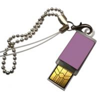 Wholesale Novelty OEM smallest USB 2.0 flash drive 8GB 16GB 32GB with printing logo from china suppliers