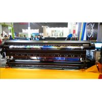 Wholesale A-Starjet 5 Eco Solvent Printer with 2 pcs DX5 Head 1.8M for PVC Vinyl from china suppliers