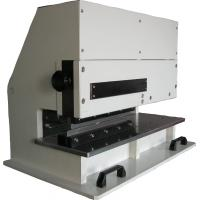 Wholesale High Precision Motorized Pcb Depaneling Machine With Linear Blades from china suppliers