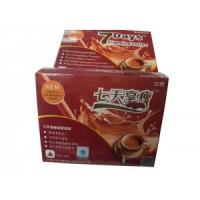 Wholesale 7days Healthy Green fast-acting Pure Natural Herbs For Weight Loss,  fat-burning beverage from china suppliers