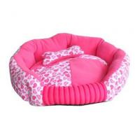 Wholesale fashion cushion red doggy bed from china suppliers