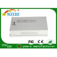 Wholesale Light Weight Led Lighting Power Supply 12V 35A , 100% Aging Test power supply for led lights from china suppliers