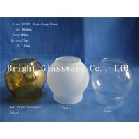 Wholesale fashion design glass lamp shade, glass cover wholesale from china suppliers