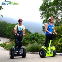 Wholesale 4000 W Battery Powerd Two Wheeled Electric Vehicle Segway Style Scooter Long Range from china suppliers