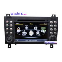 Wholesale Wifi Double Din Sat Nav Car Stereo DVD Player Touch Screen 800 × 480 pixels from china suppliers