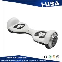 Quality With Au Plug 2 wheel self balancing electric scooter with CE FCC ROHS certificate for sale