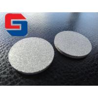 Wholesale Metal Powder Sintered Disc Filter Sintered Stainless Mesh Disc Filter from china suppliers