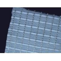 Wholesale Bitumen Coated PET Geotextile Geocomposited With Fiberglass Geogrid from china suppliers
