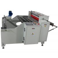 Wholesale imported PLC control roll to sheet  paper cutting machine for 1000mm from china suppliers