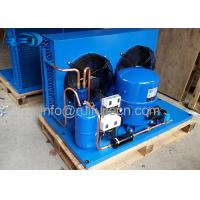 Wholesale Maneurop Refrigeration scrool compressor Condensing Units For R134a/R22/R404/R507c  MT50/MTZ50 380V/50HZ 3HP from china suppliers