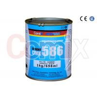 Wholesale Rubber Hot Vulcanizing Cement , Steel Cord Conveyor Belt Jointing Adhesive from china suppliers