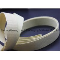 Wholesale Cigarette Machine Aramid Fiber Tape Flame Retardant ISO Certificated from china suppliers