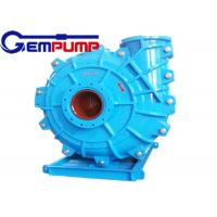 Wholesale 350S-L R Warman Centrifugal Slurry Pump 0.7kw ~ 559kw Power ISO9001 from china suppliers