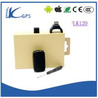 Wholesale lk pet gps tracker LK120 with LED from china suppliers