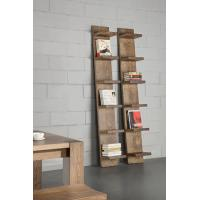 Quality Simple Custom Wooden Book Case Bookshelves Commericial Solid Wood Book Shelves Rack for sale
