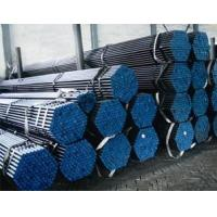 Wholesale DIN 17175 Cold Carbon And Alloy Steel Seamless Boiler Water Tube Straight Shape from china suppliers